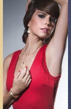 SET DROPS :: EARRINGS, BRACELET & NECKLACE